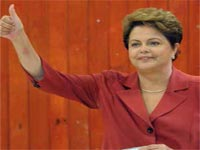 BRASILIA._ Elected by more than 54.5 million Brazilians to do a second term in office until 2018, President Dilma Rousseff has made it clear during the past few days that she will not resign from her post under any circumstances.