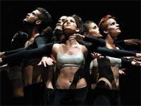 World Premiere by British Choreographer and Cuban Dance Company