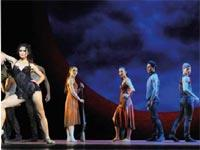 Carlos Acosta in Cuba with his New Company